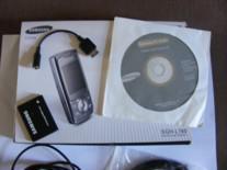 Foto 2 Zubehör für ein Samsung SGH L760 ohne Handy.