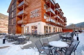 Foto 3 Zum Verkauf Mietrechte an der Club Hotel am Kreischberg in Österreich an der Skipiste