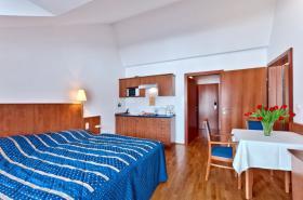 Foto 4 Zum Verkauf Mietrechte an der Club Hotel am Kreischberg in Österreich an der Skipiste