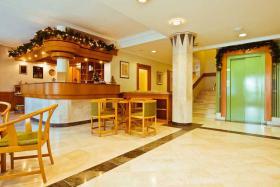 Foto 6 Zum Verkauf Mietrechte in Ungarn im Zentrum von Heviz Holiday Club Heviz Ferienort