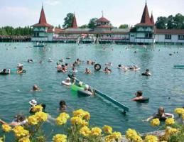 Foto 9 Zum Verkauf Mietrechte in Ungarn im Zentrum von Heviz Holiday Club Heviz Ferienort