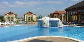 Foto 3 Zum Verkauf Mietrechte in Ungarn, Buk Birdland Villa Park