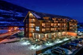 Foto 12 Zum Verkauf Pachtrechte an der Club Hotel am Kreischberg in Österreich Ski in Murau