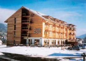 Zum Verkauf Pachtrechte an der Club Hotel am Kreischberg in Österreich Ski in Murau