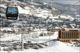 Foto 2 Zum Verkauf Pachtrechte an der Club Hotel am Kreischberg in Österreich Ski in Murau