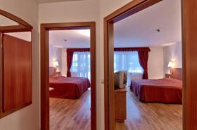 Foto 7 Zum Verkauf Pachtrechte an der Club Hotel am Kreischberg in Österreich Ski in Murau