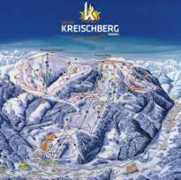 Foto 8 Zum Verkauf Pachtrechte an der Club Hotel am Kreischberg in Österreich Ski in Murau