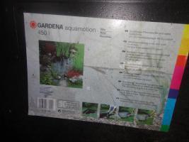 Foto 2 Zum verkaufen Teichbecken Gardena