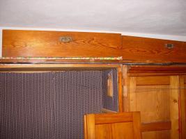 Foto 3 Zwei Schr�nke (Historismus) zu renovieren