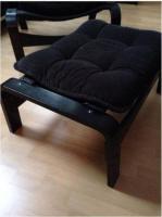 Foto 5 Zwei Sessel mit Fußbank