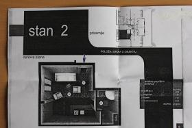Foto 3 Zwei Wohnungen in Belegrad und Sabac, Serbien zu verkaufen
