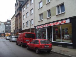 Zwei kleine Ladenlokale, je cirka 35 qm, zusammen oder getrennt vermietbar in Essen-Frohnhausen