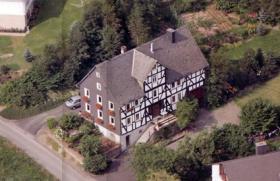 Zwei separate Wohnungen in schönem, restaurierten Fachwerkhaus
