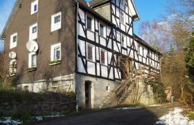 Foto 3 Zwei separate Wohnungen in schönem, restaurierten Fachwerkhaus