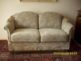 Zweisitzer-Couch
