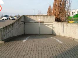 Foto 2 abgeschlossener trockener Stellplatz für Motorrad in Dresden nur 10€
