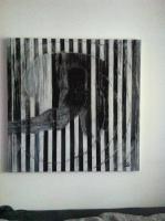 acryl bilder