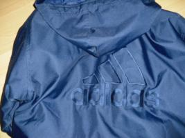Foto 3 adidas Trainings - Jacke mit Kapuze