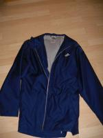 Foto 4 adidas Trainings - Jacke mit Kapuze