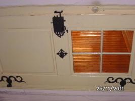 Foto 6 aelterer  Hausteil  3  etagen  7 Zimmer  garten  garage  usw