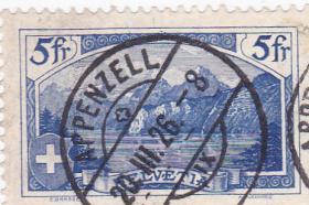Foto 6 alt briefmarken