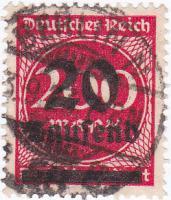 Foto 5 alt briefmarken