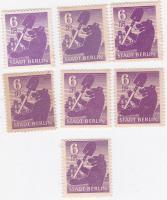 Foto 18 alt briefmarken