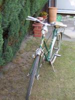 Foto 5 altes NSU Damenfahrad 26er orig. 50er Jahre