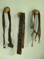 Foto 4 altes Pferdegeschirr(Kummet), Zaumzeug, Zubehör