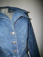 Foto 3 +++ amisu +++ Jeans + Jacke + 36 + wie neu