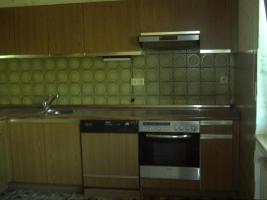Foto 2 anitken Küchenschrank