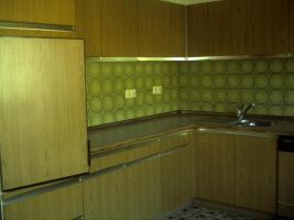 Foto 3 anitken Küchenschrank