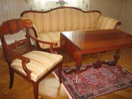 Foto 4 antik möbel zu fairen preisen