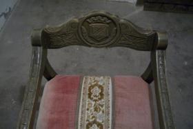 Foto 2 antike stuhl
