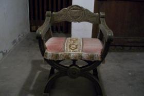Foto 3 antike stuhl