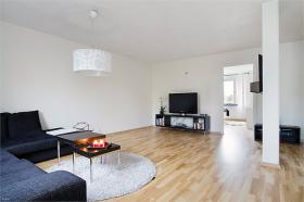 apartament 2 Zimmer voll ausgestattete und möblierte