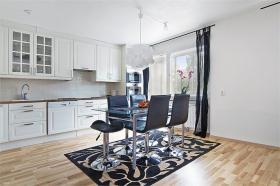 Foto 2 apartament 2 Zimmer voll ausgestattete und möblierte
