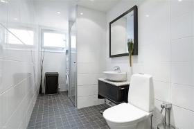 Foto 4 apartament 2 Zimmer voll ausgestattete und möblierte