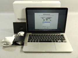 apple macbook pro 15,4 me665da februar 2013 neu