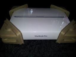 Foto 2 apple macbook pro 15,4 me665da februar 2013 neu