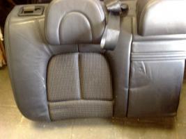 Foto 3 autositz Peugeot 407, Vordersitze und Rücksitze Preis 450euro