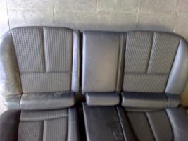 Foto 4 autositz Peugeot 407, Vordersitze und Rücksitze Preis 450euro