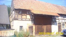 bauernhof,Fachwerkhaus