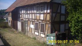 Foto 2 bauernhof,Fachwerkhaus