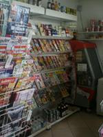Foto 2 begehbarer Kiosk in Lychen