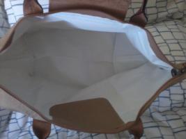 Foto 3 beige Longchamp Tasche in M