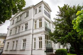 bis zu 20% Last-Minute Ferienwohnung Ostseebad Heringsdorf Usedom
