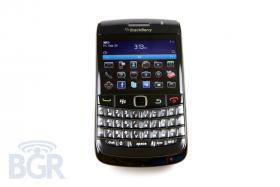blackberry 9780 mit schutztasche mit 5megapixel kamera