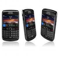 Foto 2 blackberry 9780 mit schutztasche mit 5megapixel kamera