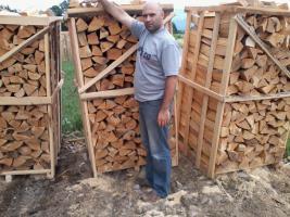 Foto 4 brennholz